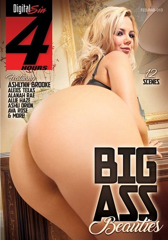 Big Ass Beauties - 4 Stunden