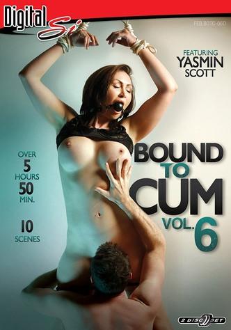 Bound To Cum 6 - 2 Disc Set