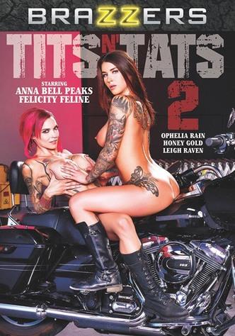 Tits N' Tats 2