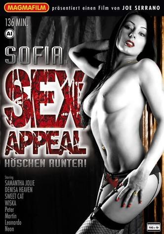 Sex Appeal - Höschen runter