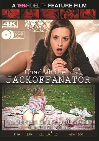 Jackoffanator - 2 Disc Set
