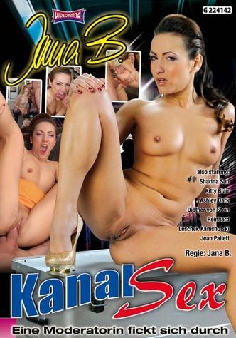 Jana Bach: Kanal Sex