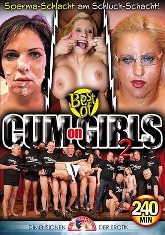 Best Of Cum On Girls 2