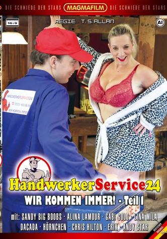 Handwerker Service 24: Wir kommen immer!