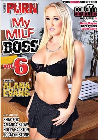 My MILF Boss 6