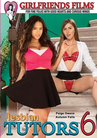Lesbian Tutors 6