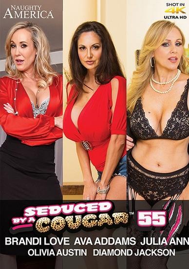 Seduced By A Cougar 55