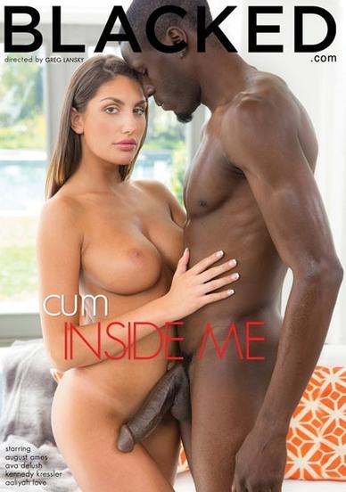Cum Inside Me