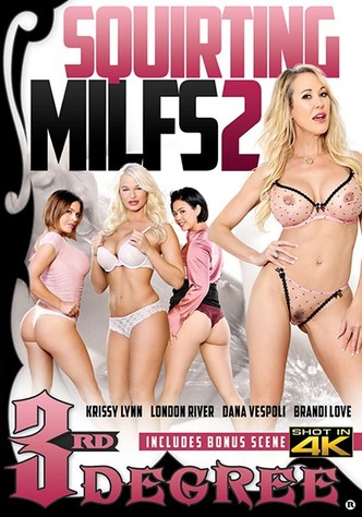 Squirting MILFs 2
