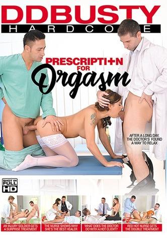 Prescription For Orgasm
