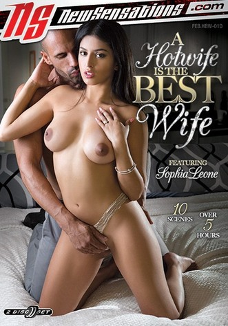 A Hotwife Is The Best Wife - 2 Disc Set