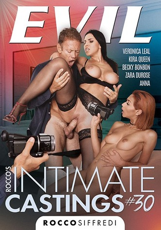 Rocco's Intimate Castings 30