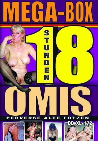 Mega-Box: Omis - 4 DVDs - 18 Stunden