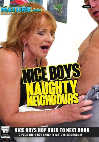 Nice Boys Naughty Neighbours