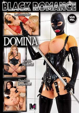 Black Romance: Domina