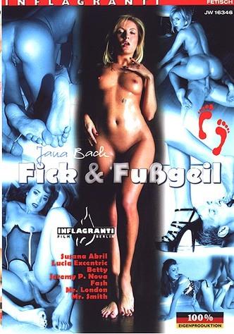 Fick & Fußgeil
