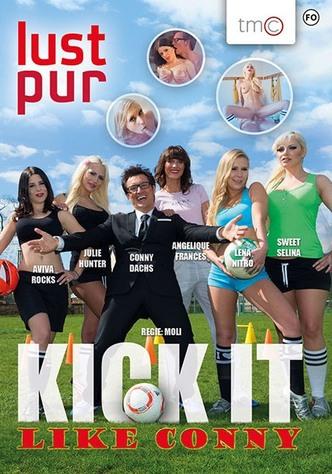 Kick It Like Conny