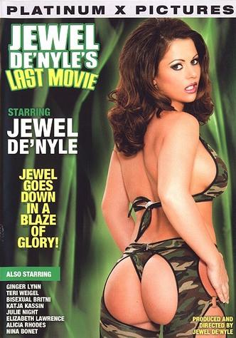 Jewel De'Nyle's Last Movie