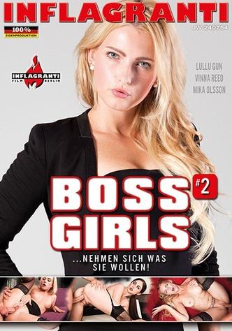 Boss Girls 2