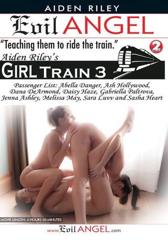 Girl Train 3 - 2 Disc Set
