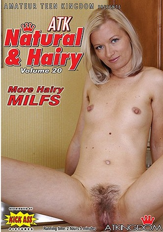 ATK Natural And Hairy 20 - More Hairy MILFs