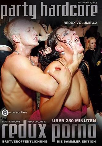 Party Hardcore: Redux Porno 3.2