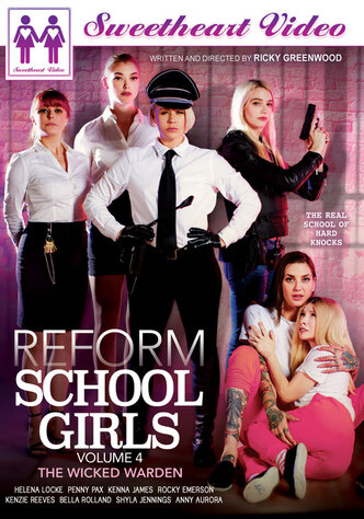 Reform School Girls 4