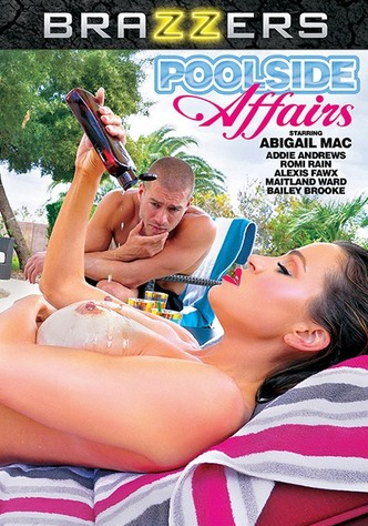 Poolside Affairs
