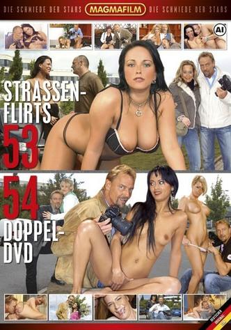 Strassenflirts 53/54 - 2 Disc Set