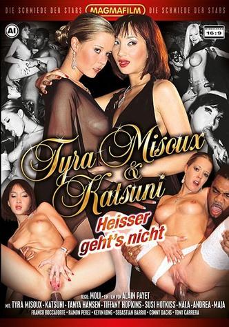 Tyra Misoux & Katsuni: Heisser geht's nicht