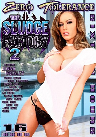 The Sludge Factory 2 - 4 Disc Set - 16 Stunden