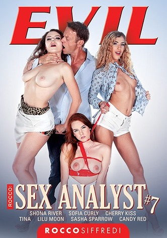 Rocco: Sex Analyst 7