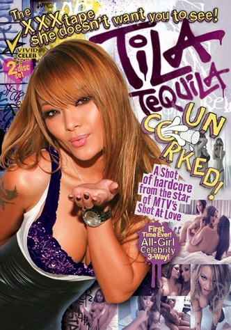 Tila Tequila Uncorked! - 2 Disc Set