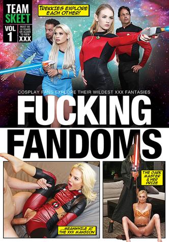 Fucking Fandoms