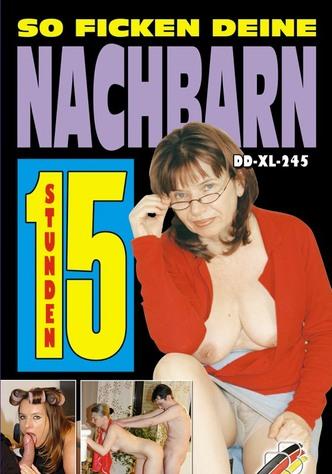 Mega-Box: Nachbarn - 4 DVDs - 15 Stunden