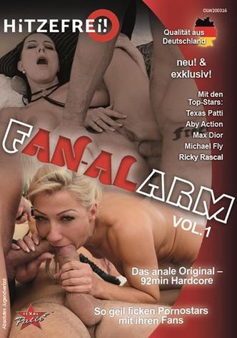 Fan-Alarm