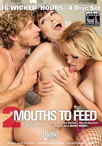 2 Mouths To Feed - 4 Disc Set - 16h