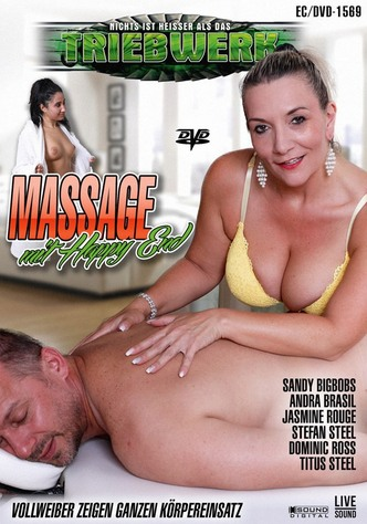 Massage mit Happy End