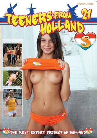 Teeners From Holland 21