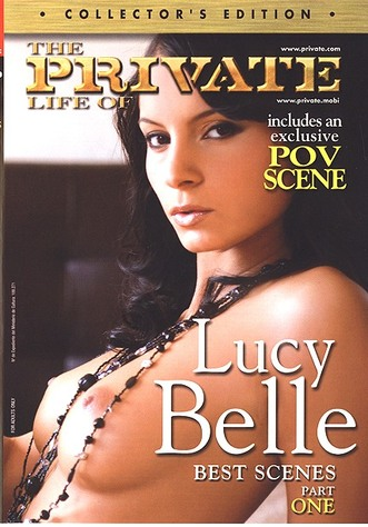 The Private Life Of Lucy Belle