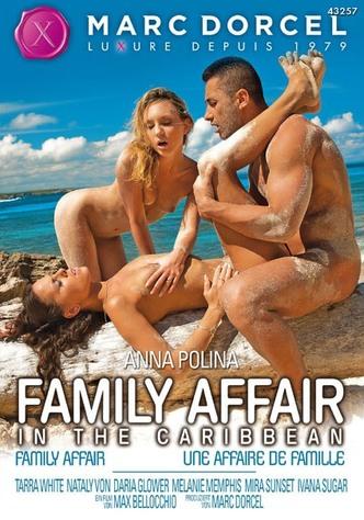 Family Affair In The Carribean